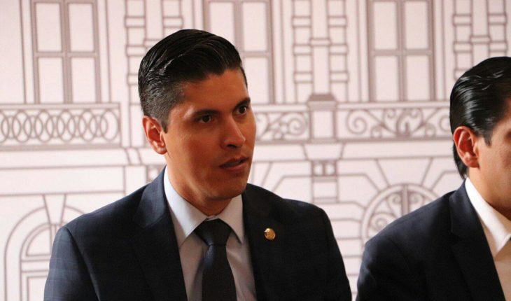 Javier Paredes guaranteed that the Parliamentary Representation will be strengthened in this Second Legislative Period