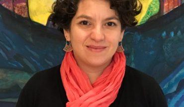 "Javiera Toro, common erto: ""There is resistance to women's advancement and feminist politics"""