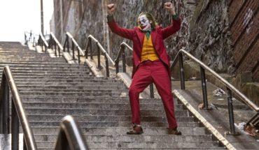 """""""Joker"""", best film: won the Golden Lion at the Venice Film Festival"""