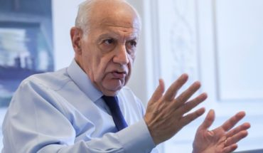 """Lavagna crossed Macri: """"It's not true, we're not better off than 4 years ago"""""""