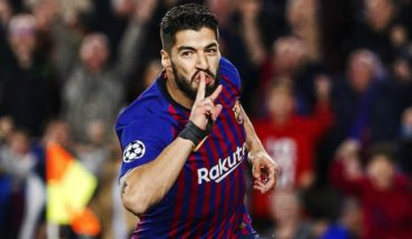 "Luis Suarez: ""Neymar's decision was to do everything to get back to Barcelona"""