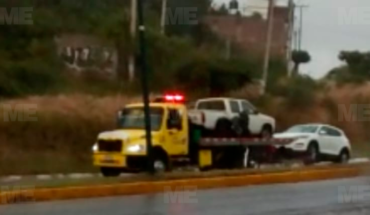 Man tied to hands and feet is found in Puerto de Buenavista, Morelia