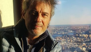 Marcelo Nardelli, scribe in Intruders and Big Brother, died