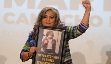 Martha Camacho, victim of Dirty Warfare