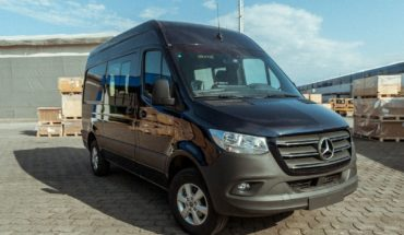 Mercedes-Benz Sprinter: renovation with more technology and comfort