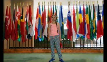 """Minister Schmidt on meeting with Greta Thunberg: we want """"she to help us get the world to act"""""""