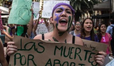 Oaxaca Congress decriminalizes abortion in state