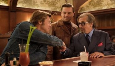 """Once Upon a Time in Hollywood,"" he promises, but the result is sadder than anything else"