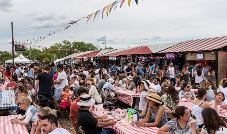 Open Mouths: what the San Isidro food fair will look like