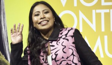 PAN youth leader resignation after comment on Yalitza Aparicio