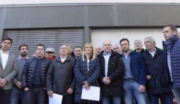 PJ intendants demanded Vidal decrees food emergency