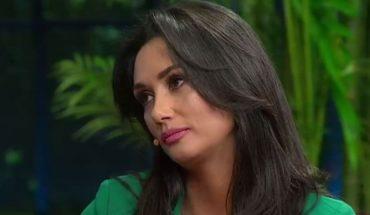 "Pamela Diaz criticized Cathy Barriga: ""Even if she makes a fool of herself?"""