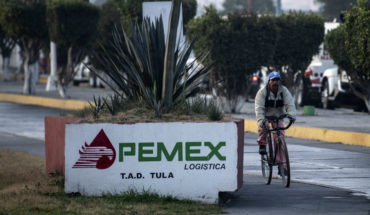 Pemex expects to increase 5.6% of oil production by 2020