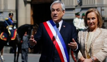 "Piñera says there will be ""truth and justice"" for Church abuses after participating in Te Deum"