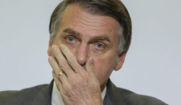 Popularity and confidence in Government of Bolsonaro in Brazil continue to fall