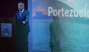 """""""Portezuelo was forged 70 years ago but our team started it"""""""