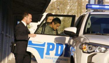 "Pre-trial detention decreed for second detainee for ""High Bridge Massacre"""