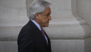"""President and indictment against Minister Cubillos: """"You can't accuse a minister for running a government program"""""""