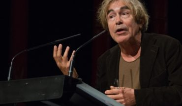 """Prominent French philosopher and sinologist comes to Chile to talk about """"time"""" in Chinese and Eastern culture"""