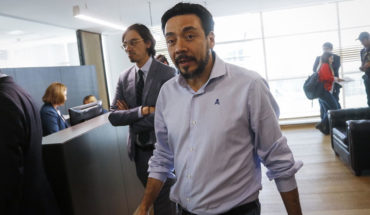Prosecutor Emiliano Arias to be formalized for breach of secrecy and computer crimes