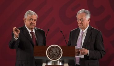 "Report on Bartlett is an ""attempt to tarnish the government"": AMLO"