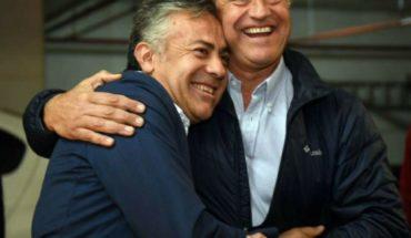 Rodolfo Suarez's triumph already has a national echo