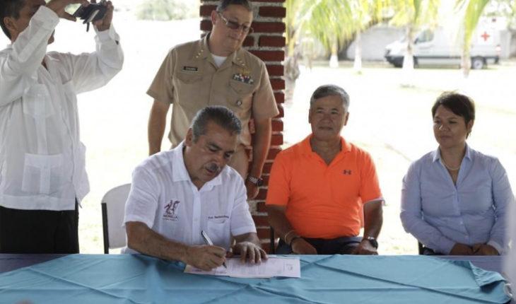 Seeks Morelia City Council strategic security improvements before SEMAR