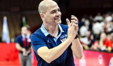 Sergio Hernandez's emotional message after the World Basketball Championships