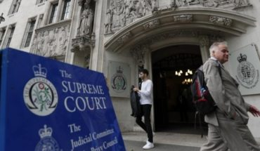 The British Supreme Will Determine Whether it was legal to suspend Parliament