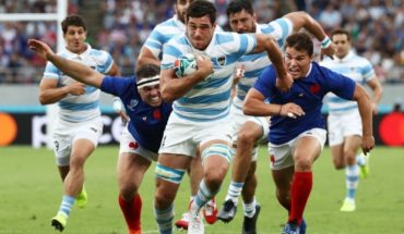 The Pumas fell 23-21 to France and their quarterpass is in jeopardy