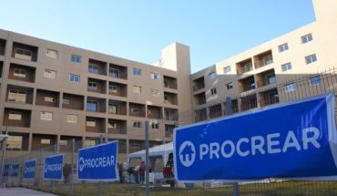 They delivered another 25 houses of the Procreate of Ciudad