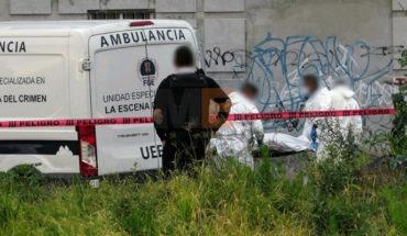 They find a man's man's man's man's body in Morelia, Michoacán