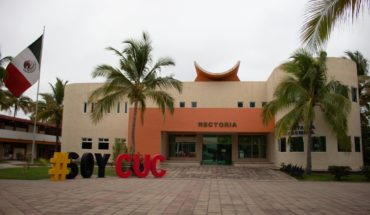 They find udG bath student dead
