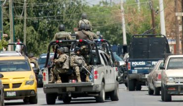 They will investigate the Army for alleged executions in Tamaulipas