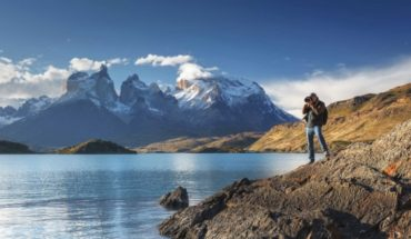 Torres del Paine prepares for the high season