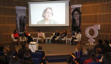 UN Women and PRODEMU held a talk of corsponsabiliad and conciliation to advance gender equality