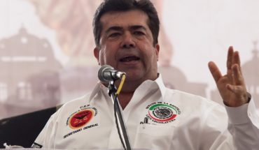 Union leader made alleged irregular contracts with Duarte: Notimex