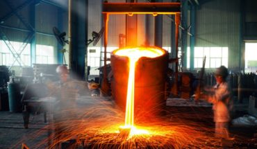 Usa. U.S. imposes tariffs on Mexico and China steel