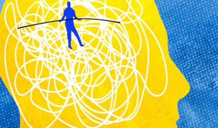 Why does schizophrenia affect men more than women?