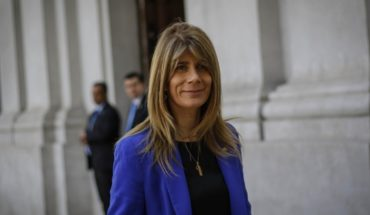 Ximena Rincón complicates opposition and opens up to support government tax reform with conditions