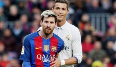 ¿Alcanzará Lionel Messi los 700 goles convertidos por Cristiano Ronaldo?