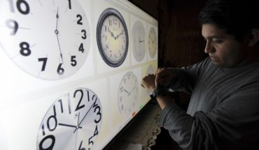 ¿Listo para ajustar tu reloj? Se termina el Horario de Verano