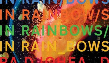 """""""In Rainbows"""" de Radiohead cumple 12 años — Rock&Pop"""