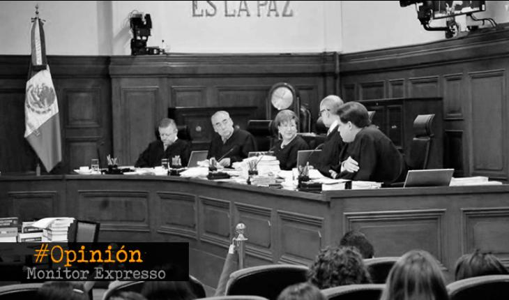 La batalla por la SCJN: Opinión del padre José Luis Barragán