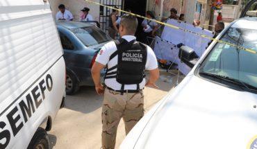 29 mil 629 asesinatos, en lo que va del gobierno de AMLO