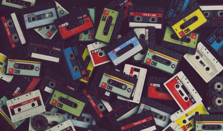 7 lugares para encontrar las cintas