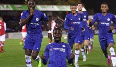 Ajax vs Chelsea en VIVO: Sigue la jornada 3 de Champions League 2019