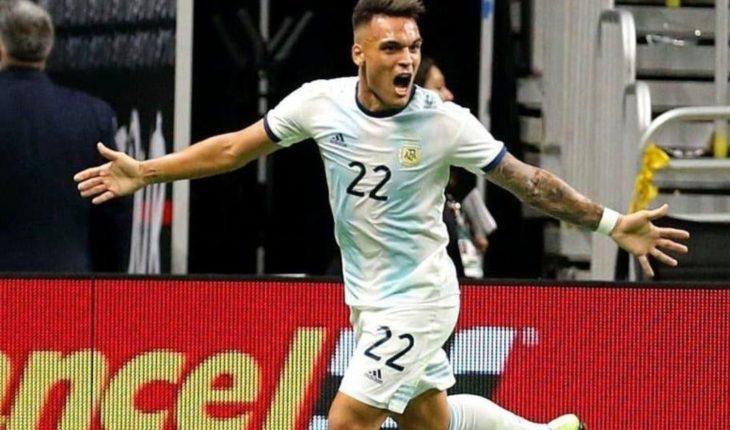 Alemania vs Argentina en VIVO: Horarios y canales por la Fecha FIFA 2019