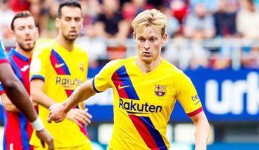 Alineaciones Barcelona vs Valladolid por la jornada 11 de La Liga 2019
