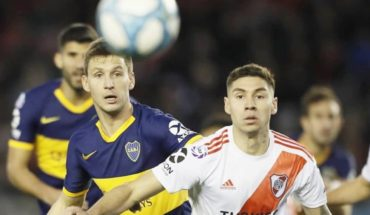 Alineaciones River vs Boca, Superclásico por la ida de semifinales Copa Libertadores 2019